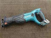 MAKITA BJR182 18-VOLT LXT LITHIUM-ION CORDLESS RECIPROCATING SAW (TOOL ONLY)